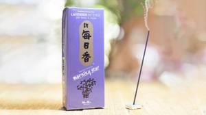 Bilde av Morning Star - Lavender 200