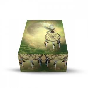 Bilde av Tarotkort eske - Smykkeskrin-
