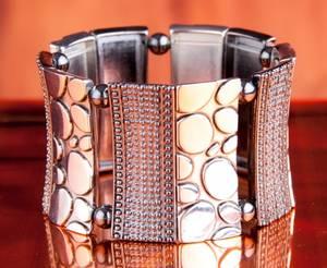 Bilde av Magnetisk armbånd-
