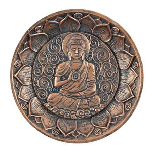 Bilde av Røkelsesholder Buddha - for